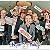 Ashley & Ryan's Wedding Reception! #FishEyeFun