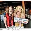 Cait & Jordyn's Wedding Reception! #HereComeTheCarrs Fish Eye Fun Photos!