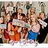Brittney & Ben's Wedding Reception! #FinallyFredbloom #FishEyeFun