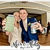 Abby & Alex's Wedding Reception! #CurnDownForWhat #FishEyeFun