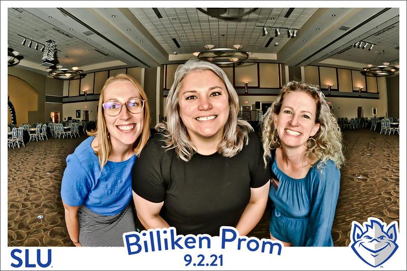 SLU Billiken Prom 2021 - Fish Eye Fun Photos!