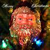 Ho Ho Ho-Merry Christmas