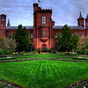 Smithsonian Castle