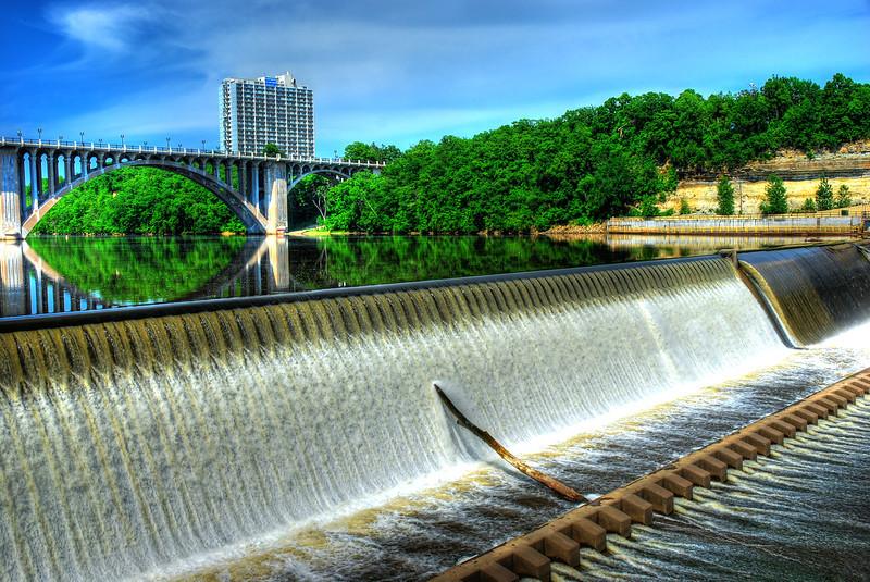 Lock and Dam # 1
