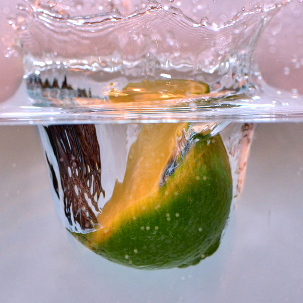 Dropping fruit