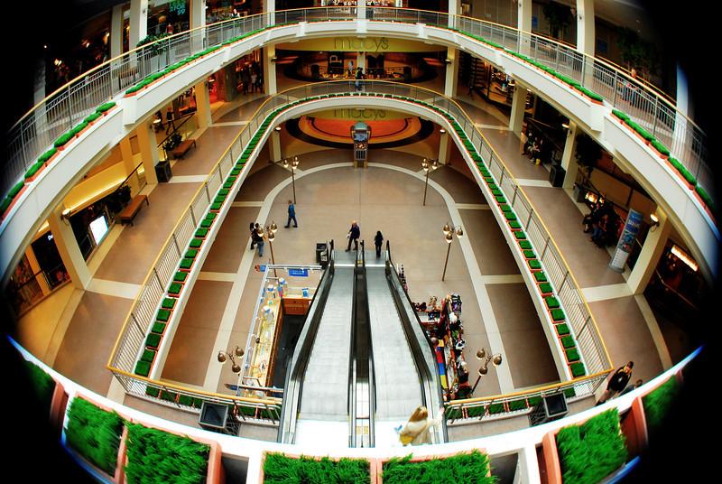 Mall of America-Macy's Atrium