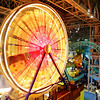 Ferris Wheel-Mall of America