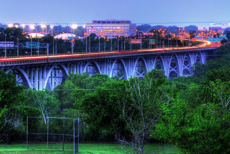 Mendota Bridge