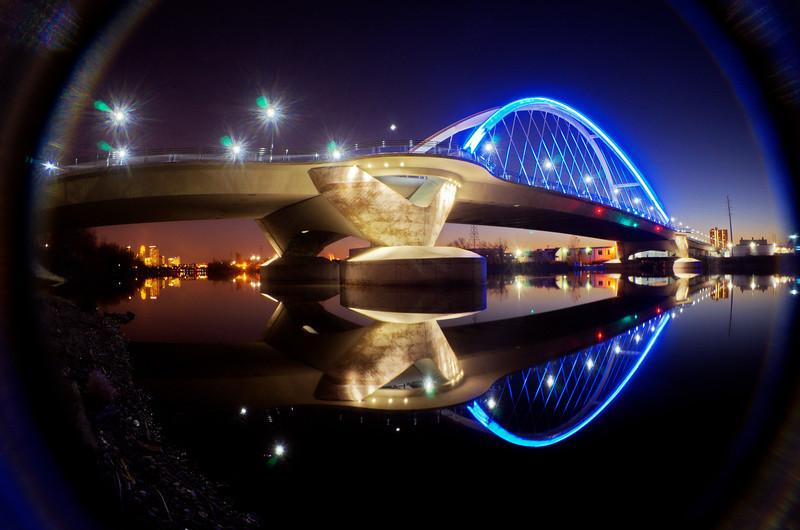 Lowry Avenue Bridge, Minneapolis