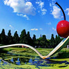 The Spoon and Cherry