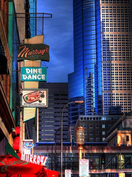Murray's Steakhouse