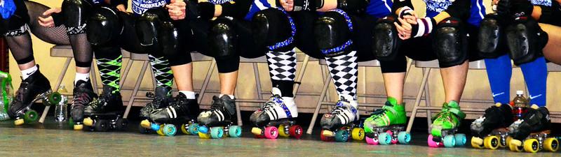 Fargo Moorhead Derby Girls