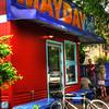Mayday Cafe