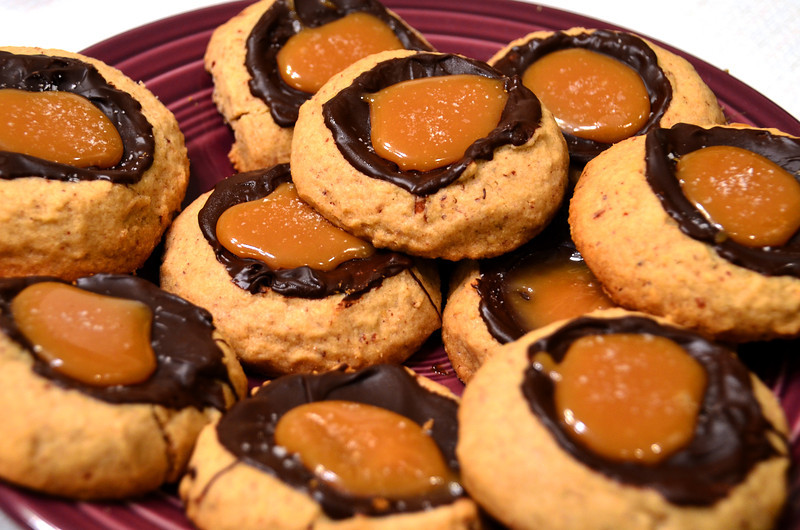 Yum,  cookies