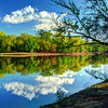 Reflections on the Minnesota River
