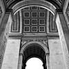 [365.150] Arc de Triomphe <i>Paris, France — May 30, 2009</i>  © Brendan Cox — All Rights Reserved