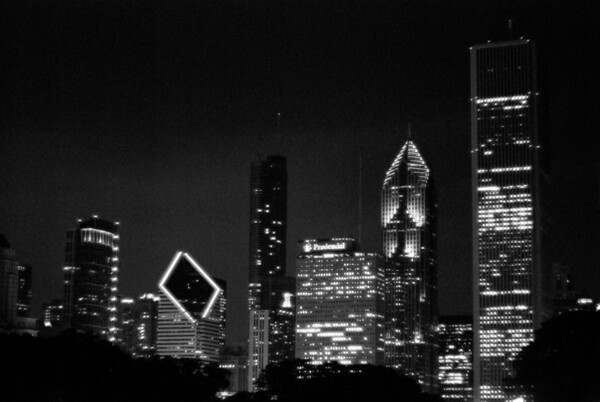 [365.253]  <i>Chicago, Illinois — September 10, 2009</i>  © Brendan Cox — All Rights Reserved