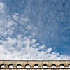 [365.162] Pont du Gard <i>Pont du Gard, France — June 11, 2009</i>  © Brendan Cox — All Rights Reserved