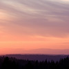 [365.248] Sunset in the Foothills <i>Camino, California — September 5, 2009</i>  © Brendan Cox — All Rights Reserved