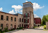 """A visit to Alton Mill in the Caledon Hills,  where I am having an exhibition from Aug. 14 - Sept. 8. This exhibition is the result of my winning the Alton Mills """"Capture the Burn"""" photo competition earlier this year. See News page!"""