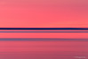 An overnight on Lake Simcoe at the Burgess cottage with Jean B. for her birthday, gave me the opportunity to make this abstract sunset picture.