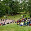 Caponi Art Park Bluegrass Festival