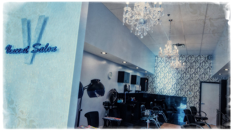 Vincent Salon