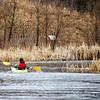 Week 17 of 52 Weeks in Eagan<br /> <br /> Kayaking on Schulze Lake