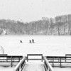 Lebannon Hills Regional Park-Holland Lake