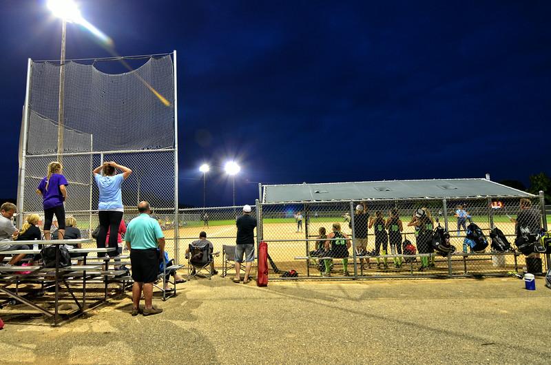 Saturday Night Softball