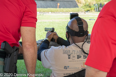 2020 Top Shot Competition