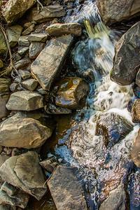 kingsbury creek rapids