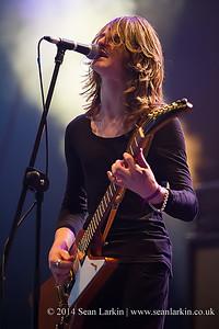 Aaron Keylock