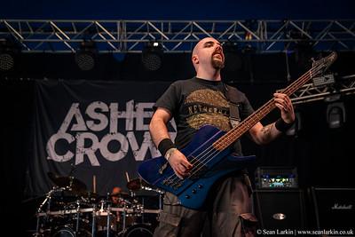 Ashen Crown