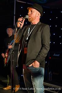 Brian Rawson Band