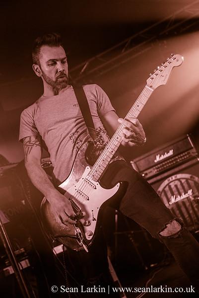 Dave Bickler
