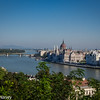 Parliament View, Budapest, Hungary