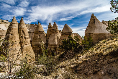 Hoodoo Valley