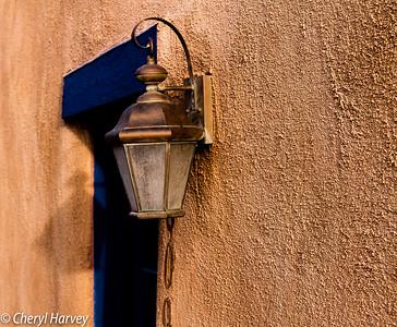 Lantern & Shadow