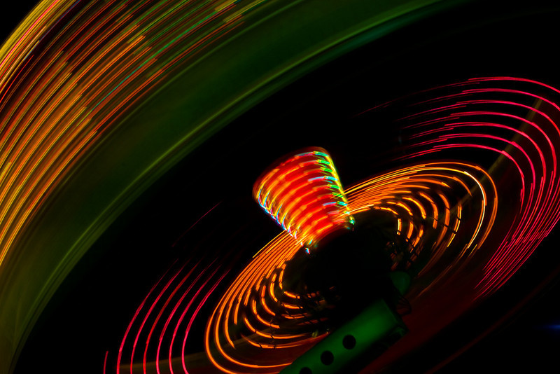 Tilt O Whirl