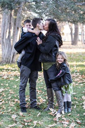 ALICIA FAMILY