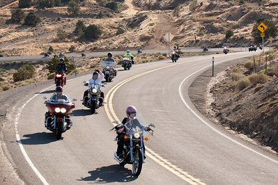 AMA; International Women & Motorcycling Conference; Carson City, NV; Nevada