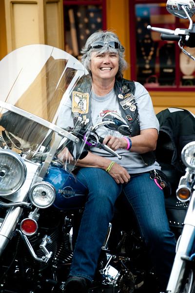 AMA; International Women & Motorcycling Conference; Carson City, NV; Nevada