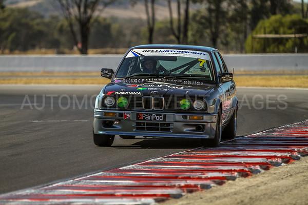 AMRS - BMW E30 /IROC