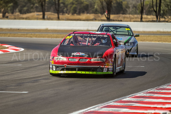 AMRS- Extreme TT / Stock Cars Winton