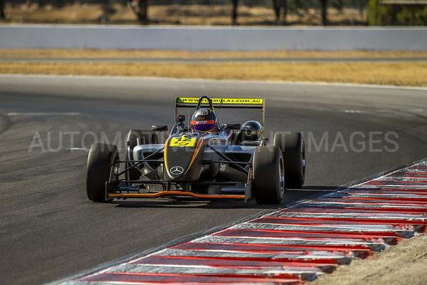 AMRS - Formula 3