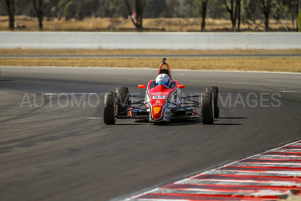 AMRS - Formula Ford