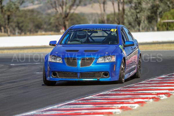 AMRS -Production TT - Super TT- GP4 - S6 - Utes