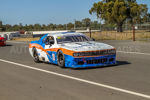 AMRS- TA2 Trans Am Australia Racing from Winton