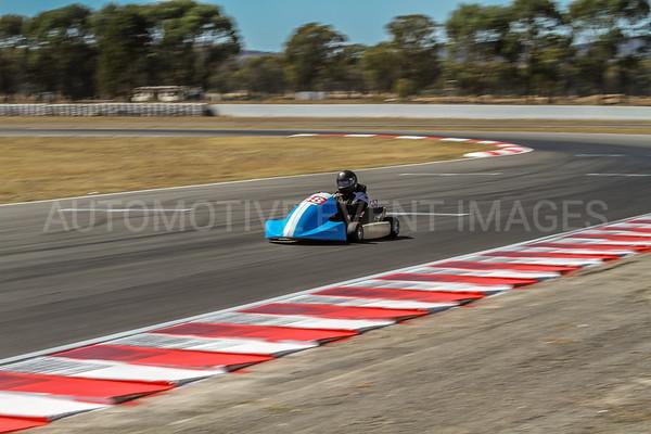 AMRS - Victorian Super Karts